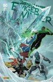 Justice League: Ewiger Winter