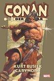 Conan der Barbar von Kurt Busiek