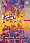 Black Hammer/Justice League: Hammer der Gerechtigkeit