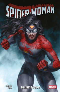 Spider-Woman - Neustart - Pérez, Pere;Pacheco, Karla