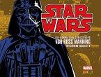 Star Wars: Die kompletten Comicstrips