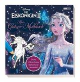 Disney Die Eiskönigin 2: Mein Glitzer-Malblock