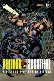 Batman: Knightfall - Der Sturz des Dunklen Ritters 1 (Deluxe Edition)