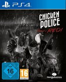 Chicken Police - Paint it RED! (PlayStation 4)