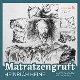 Heinrich Heine: Matratzengruft (MP3-Download)