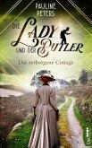 Die Lady und der Butler - Das verborgene Cottage (eBook, ePUB)
