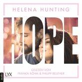 HOPE - Mills Brothers, Teil 4 (Ungekürzt) (MP3-Download)