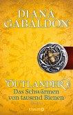 Outlander - Das Schwärmen von tausend Bienen / Highland Saga Bd.9 (eBook, ePUB)