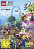 LEGO City - TV-Serie DVD 5