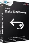Stellar Data Recovery 10 - Standard (Code in a Box)