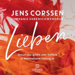 Lieben (MP3-Download) - Corssen, Jens; Ehrenschwendner, Stephanie
