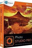 Inpixio Photo Studio 11 Professional (Code In A Box)