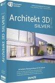 Architekt 3D 21 Silver (Code In A Box)