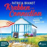 Krabben-Connection, 1 Audio-CD,