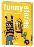 black stories junior - funny stories