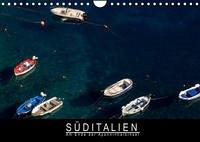 Süditalien - Am Ende der Apeninhalbinsel (Wandkalender 2022 DIN A4 quer)
