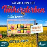 Imkersterben, 1 Audio-CD,