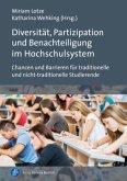 Diversität, Partizipation und Benachteiligung im Hochschulsystem