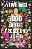 1000 Jahre Freud und Leid (eBook, ePUB)
