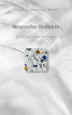Neunzehn Gedichte (eBook, ePUB)
