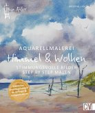 Aquarellmalerei - Himmel & Wolken (eBook, PDF)
