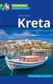 Kreta Reiseführer Michael Müller Verlag (eBook, ePUB)