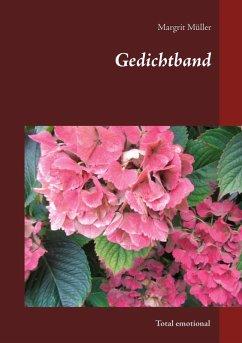 Gedichtband (eBook, ePUB)