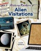 Alien Visitations