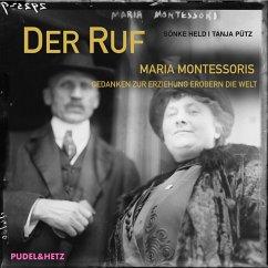 Der Ruf (MP3-Download) - Held, Sönke; Pütz, Tanja