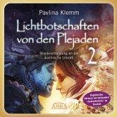 """Lichtbotschaften von den Plejaden Band 2 (Ungekürzte Lesung und Heilsymbol """"Seelenfreiheit"""") (MP3-Download)"""