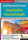 Stationenlernen Geschichte Deutschlands 02