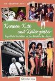 Unglaubliche Geschichten aus dem Bielefelder Nachtleben