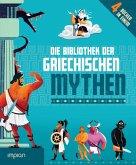 Die Bibliothek der Griechischen Mythen