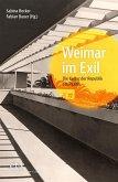 Weimar im Exil
