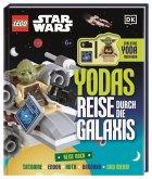 LEGO® Star Wars(TM) Yodas Reise durch die Galaxis