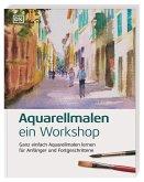 Aquarellmalen - ein Workshop