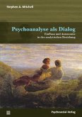 Psychoanalyse als Dialog