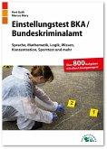 Einstellungstest BKA / Bundeskriminalamt