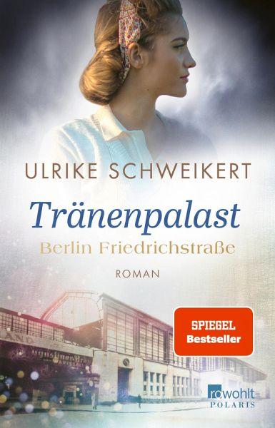Buch-Reihe Friedrichstraßensaga