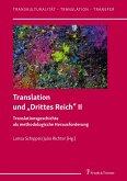 """Translation und """"Drittes Reich"""" II"""