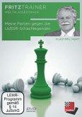Meine Partien gegen die UdSSR-Schachlegenden, DVD-ROM