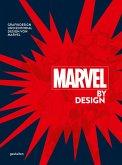 Marvel By Design (DE)