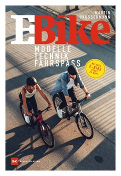 E-Bike (eBook, ePUB) - Häußermann, Martin