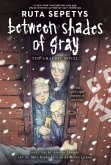 Between Shades of Gray: The Graphic Novel