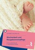 Wochenbett und Neugeborenenpflege (eBook, ePUB)