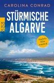 Stürmische Algarve / Anabela Silva ermittelt Bd.4 (eBook, ePUB)