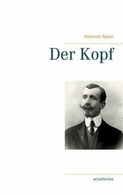 Der Kopf (eBook, ePUB)