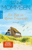 Ein Fest im kleinen Friesencafé / Das kleine Friesencafé Bd.2 (eBook, ePUB)