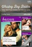 Whiskey Bay Brides - Drei Freunde finden die große Liebe (3-teilige Serie) (eBook, ePUB)