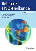 Referenz HNO-Heilkunde (eBook, PDF)